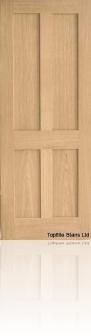 bristol-4-panel-door