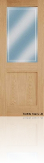 marlborough-1-light-1-panel-door