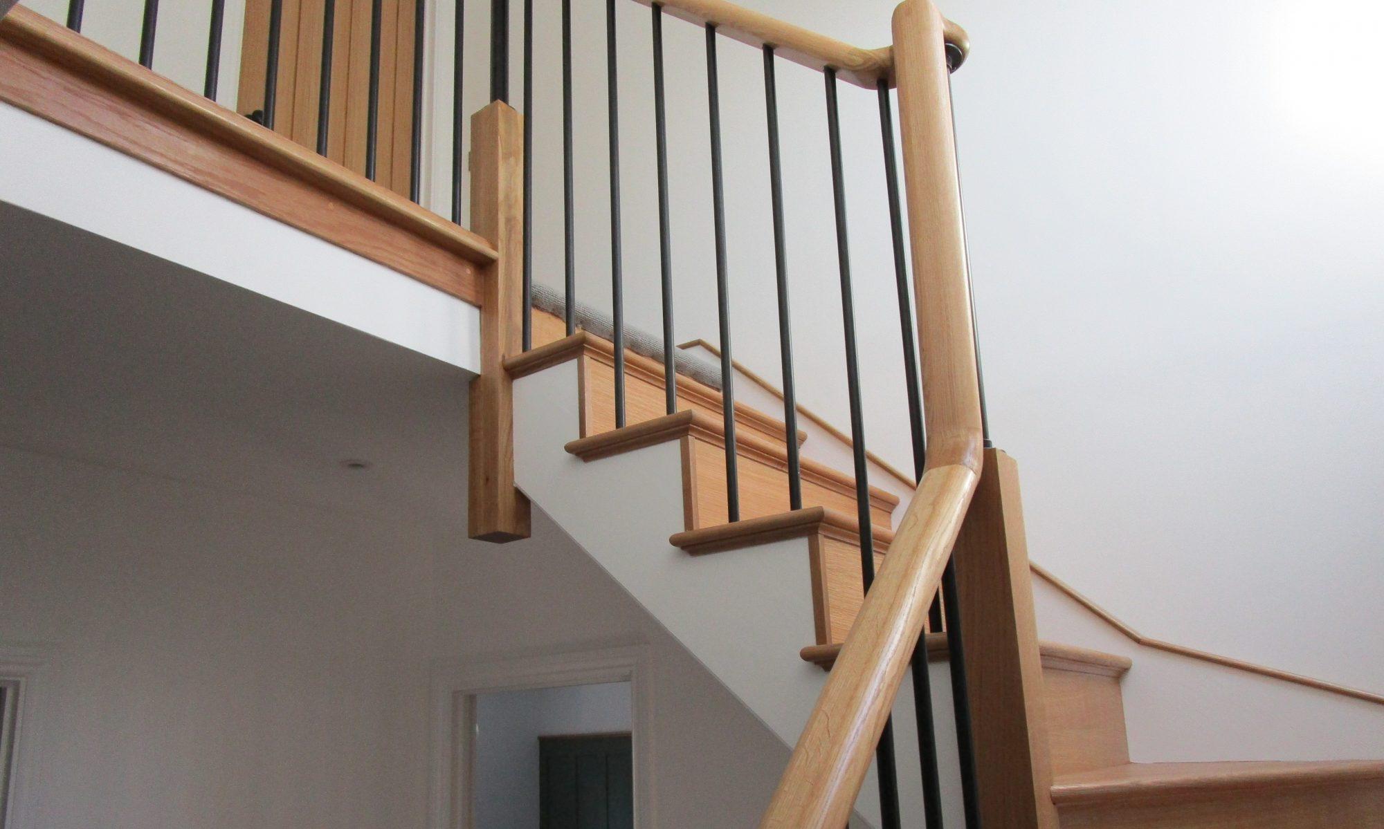 Topflite Stairs Ltd